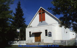Church Riverdale