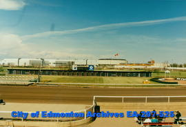 Northlands Race Track