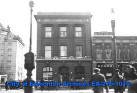 Dominion Bank - Jasper Avenue - 100 Street