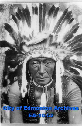 Chief Bill Rock
