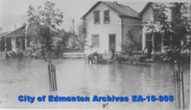 Edmonton Flood
