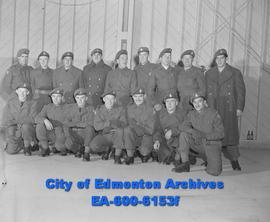8df7dfe6981f Princess Patricia s Canadian Light Infantry prepares for Korean War. - City  of Edmonton Archives