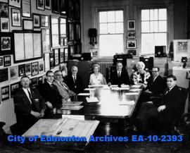Edmonton Historical Board