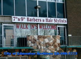 7th and 9th Barbers and Hair Stylists
