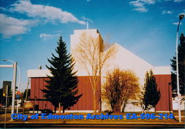 West Edmonton Seventh Day Adventist Church, 9949 - 149 St.
