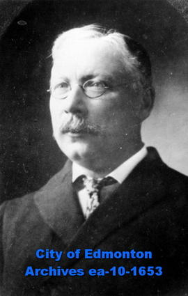 Alexander C. Rutherford
