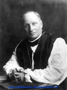 Right Reverend Henry Allen Gray