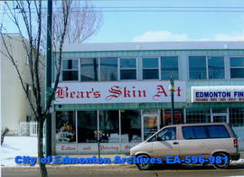 Bear's Skin Art Tattoo and Piercing Studio