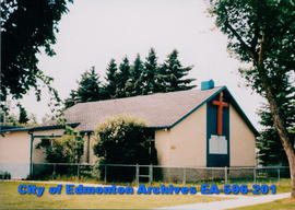 Nazarene Church, 3831 - 116 Ave.