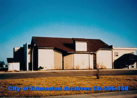 West Edmonton Baptist Church, 17821 - 98 Ave.