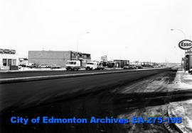Whyte Avenue - 75 Street (east)