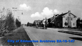 Edmonton Residential District