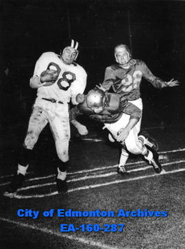 Edmonton Eskimo Football vs. Winnipeg