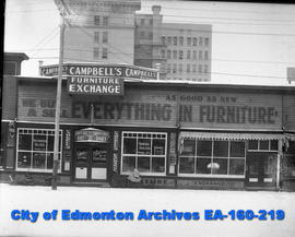Campbell's Furniture Exchange