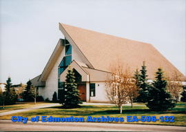 Riverbend United Church, 495 Rhatigan Rd. E.
