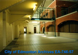 City of Edmonton Archives - Prince of Wales Armouries