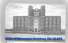 Alberta College-South Edmonton