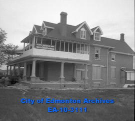 Alberta Protestant Home for Children