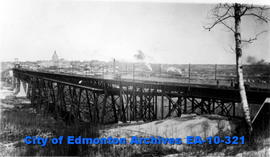 Edmonton-From South Side