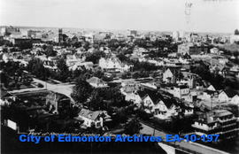 Edmonton-Residential District