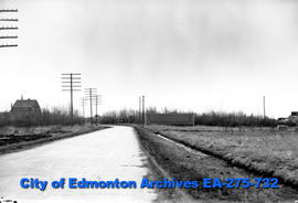 St. Albert Trail - 112 Avenue (south)