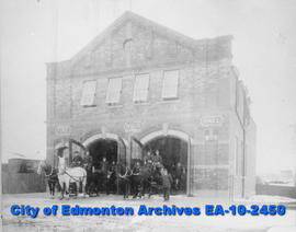 Edmonton Fire Department