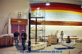 A.C.T. Recreation Centre pool renovation