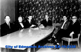 Edmonton Board of Police Commissioners