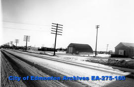 Stony Plain Road - 170 Street (east)