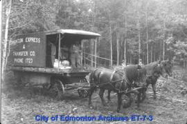 Edmonton Express & Transfer Co.