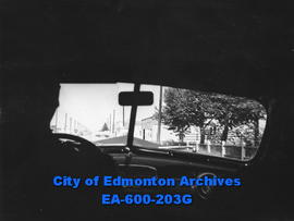 Edmonton Safety Council Safety Drive Week