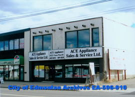 Ace Appliance Sales and Service