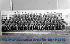 Canadian Army-16th Draft