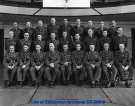 2nd Senior Officers' Course, R.M.C.