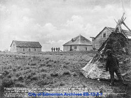 Fort McPherson, The Most Northerly Post of the H.B. Co.