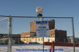 Molson's Building - Demolition Site - Image 4 of 4