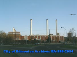 Epcor - Rossdale Plant