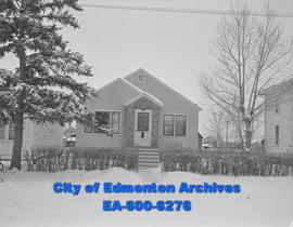 7508-105A Ave., official residence for the president of the United Farmers of Alberta.