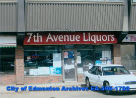 7th Avenue Liquors