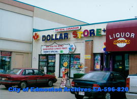 The Real Canadian Dollar Store