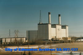 Edmonton Power Cloverbar plant