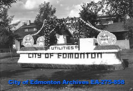 Parade - City of Edmonton Utilities