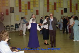 Dance at Lions Senior Citizens Recreation Centre