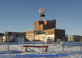 Molson's Building - Demolition Site - Image 1 of 4