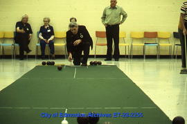 Northgate Seniors Recreation Centre Carpet Bowling