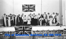 Eastwood School Coronation Pageant