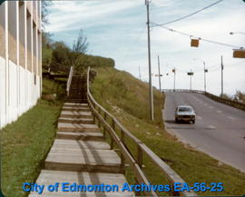 McDougall Hill Stairs