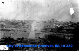 Edmonton from South Side