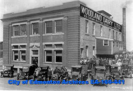 Woodland Dairy Ltd.