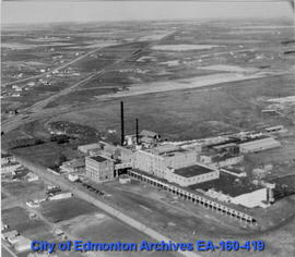 Swift Canadian Co. - Aerial View